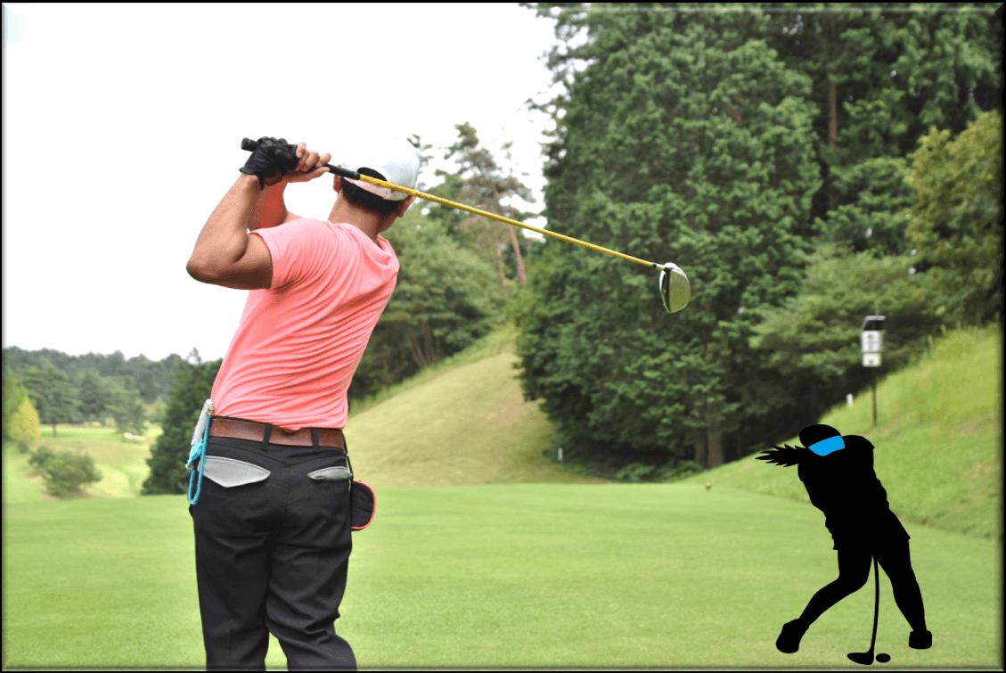ゴルフ肘の原因と改善方法