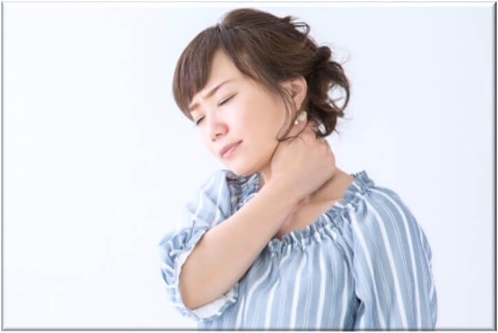 頚椎捻挫の原因と改善方法