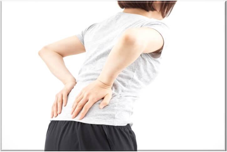 腰椎分離症の原因と改善方法