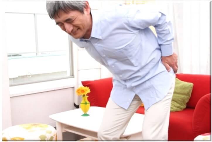 腰椎すべり症の原因と改善方法