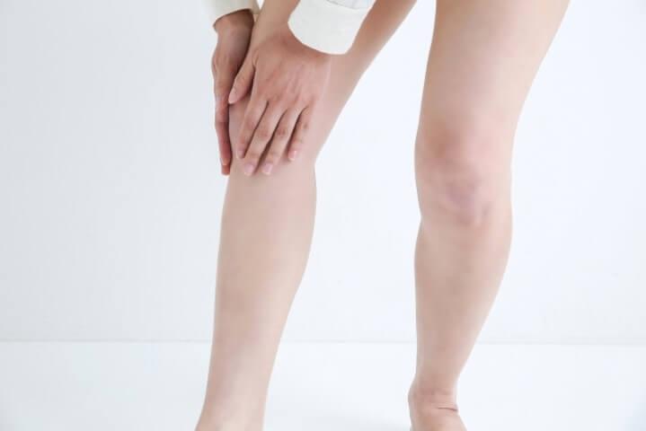 変形性膝関節症の原因と改善方法