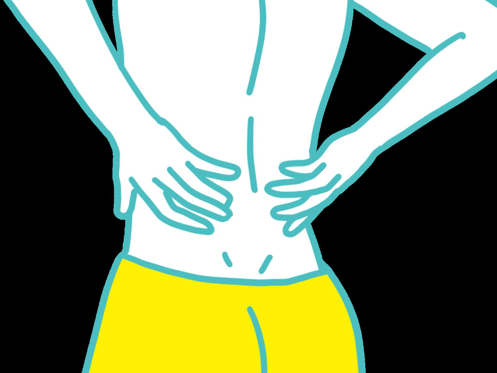 【イラストで解説!】腰痛治療で必要な運動11選